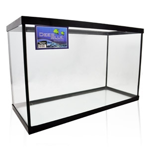 29 Gallon Standard Aquarium