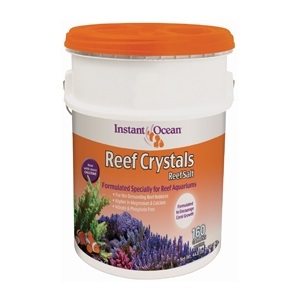Reef Crystal Salt 160 gal Pail
