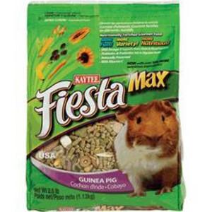 Fiesta Guinea Pig 4.5 lbs