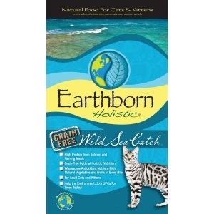 Earthborn Feline Food