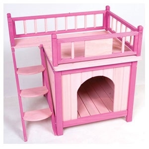 Princess Palace Pet House