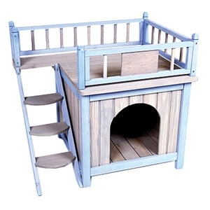 Kings Kastle Pet House