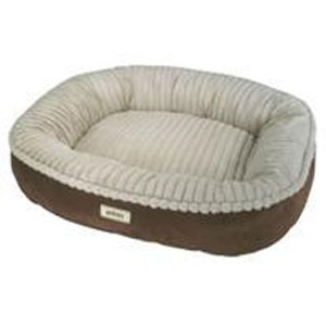 Canine Cocoon Premium Bolstered Pet Bed