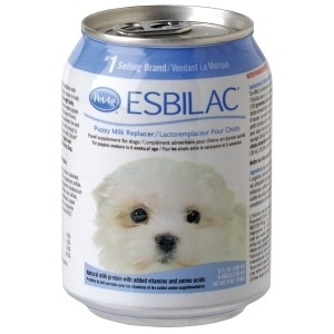Esbilac Liquid 8 Ounces