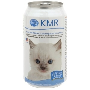 Kmr Milk Replacer For Kittens 12 Oz. Powder