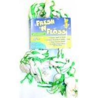 Fresh-N-Floss Tug Spearmint Lg