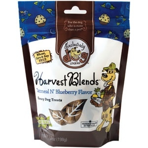 HARVEST BLENDS- BLUEBERRY OATMEAL