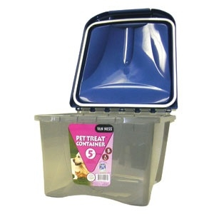 25Lb Food Container Xl