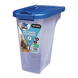 Pet Food Dispenser 4Lb