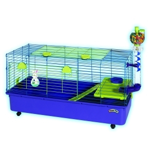 Treat Pet-N-Play Habitat