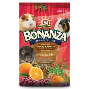 Bonanza Guinea Pig