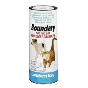 Boundary Indoor/Outdoor Repellent