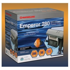 Emperor Power Filter 280 Gph