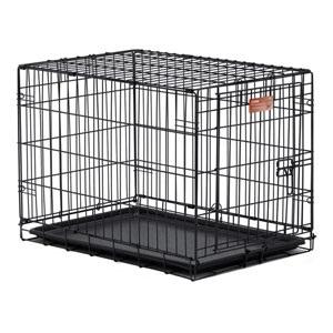 18 in. Pet Home I-Crate Single Door