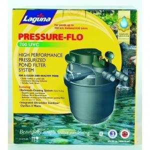 Pressure-Flo 700 Uvc Filter