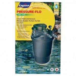 Laguna Pressure-Flo 1400 UVC Filter