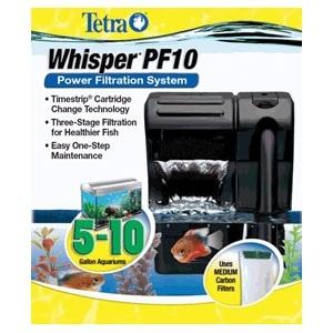 Whisper PF10 Power Filter