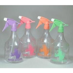 Assorted Neon Horse Sprayer