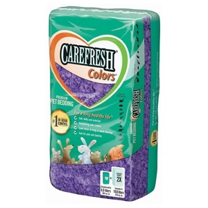 Carefresh Colors Purple 10 Liters