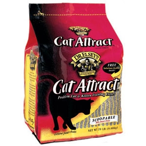 Dr. Elsey's Cat Attract™ Litter