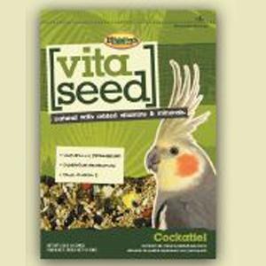 Higgins Vita Seed Cockatiel 5lb