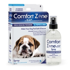 Comfort Zone Spray with D.A.P. Refill 48mL