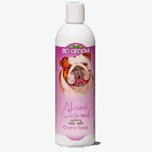 Bio-Groom Natual Oatmeal Anti-Itch Créme Rinse