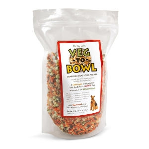 Dr. Harvey's Veg to Bowl