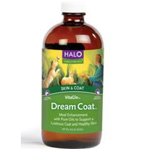HALO VitaGlo Dream Coat 16 oz.