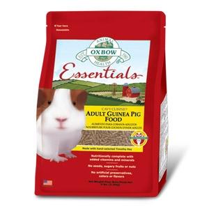 Cavy Cuisine - Adult Guinea Pig Food