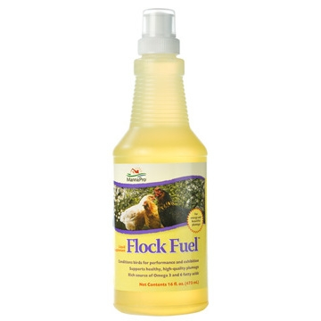 Flock Fuel