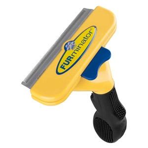 FURminator® deShedding Tool for Dogs