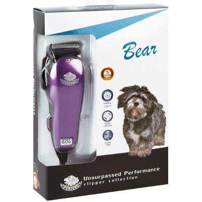 "Furzone The ""Bear"" Adjustable Blade Clipper"