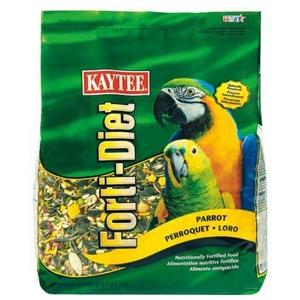 Kaytee Forti Diet Parrot Food