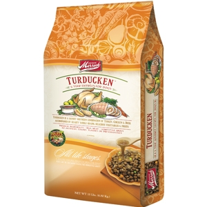 Merrick Turducken Dry Dog Food