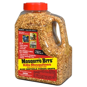 Summit Chemicals Mosquito Bits 30oz