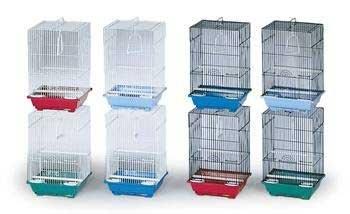 Prevue Parakeet Econo Bird Cage