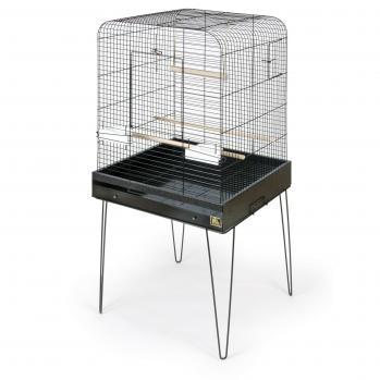 Prevue 20 x 20 x 29 Free Standing Bird Cage
