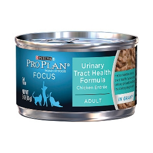 Pro Plan Cat Food - Urinary Tract Health Formula