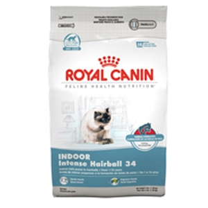Royal Canin Intense Hairball Dry Cat Food