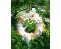 Songbird Essentials Nesting Wreath Material