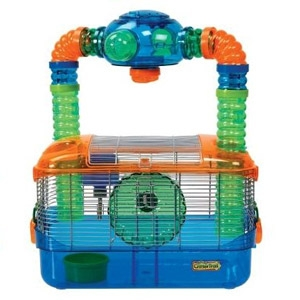 Crittertrail™ Triple Play Habitat