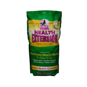 Vet's Choice Health Extension Cat Food -4lbs