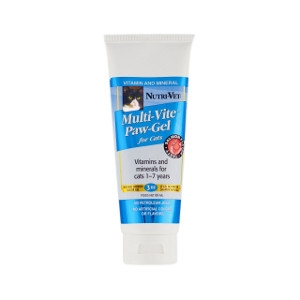Multi-Vita Paw-Gel for Cats