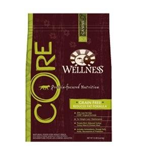 Wellness CORE® Reduced Fat Recipe