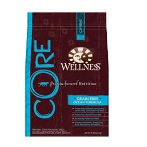 Wellness CORE® Ocean Recipe