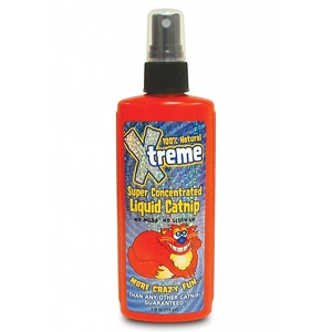 Synergy Labs Xtreme Catnip Spray