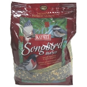 Kaytee Songbird Food 5 Pound