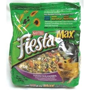 Fiesta Max Hamster/Gerbil