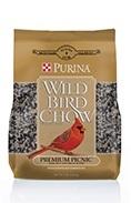 Wild Bird Chow Premium Picnic